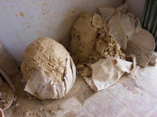 quy trình sản xuất gốm có mấy công đoạn