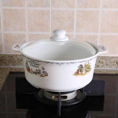 Nồi sứ nấu lẩu: Thông số, tính năng và cách sử dụng